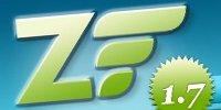 zend framework 1.7