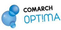 Comarch Optima Logo